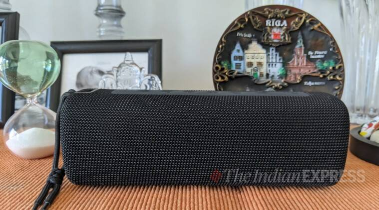 Xiaomi, Mi Bluetooth Portable Speaker (16W), Mi Bluetooth Portable Speaker (16W) review, Mi Bluetooth Portable Speaker (16W) price, Mi Bluetooth Portable Speaker price in India, Mi Bluetooth Portable Speaker (16W) sale, Mi Bluetooth Portable Speaker (16W) features