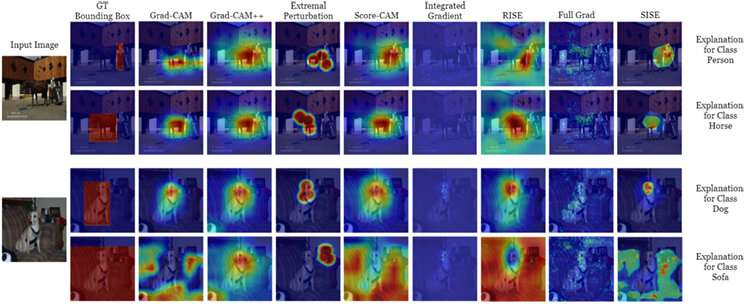 """Researchers develop """"explainable"""" artificial intelligence algorithm"""