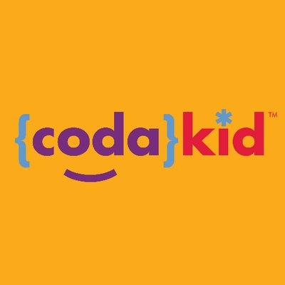 CodaKid Twitter