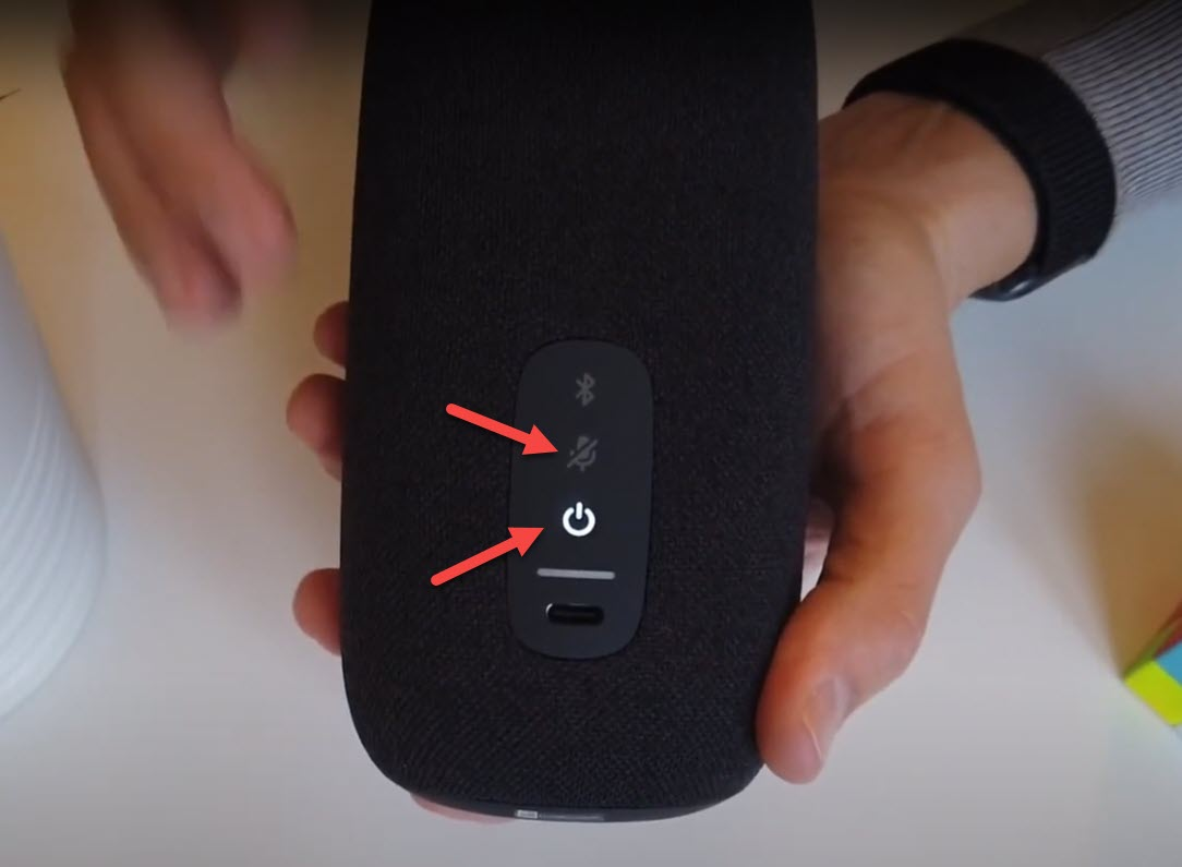 What to do when your JBL Link Portable won't charge