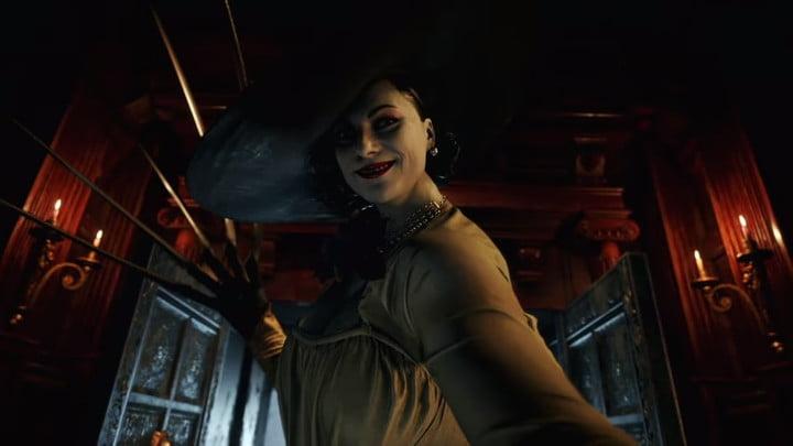 Resident Evil Maiden Demo