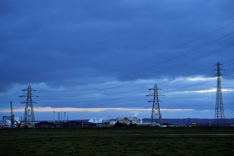 Britain will have enough electricity over summer - National Grid