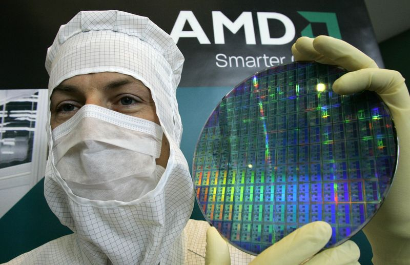 Europe should invest in chip design, not a mega-fab - think tank