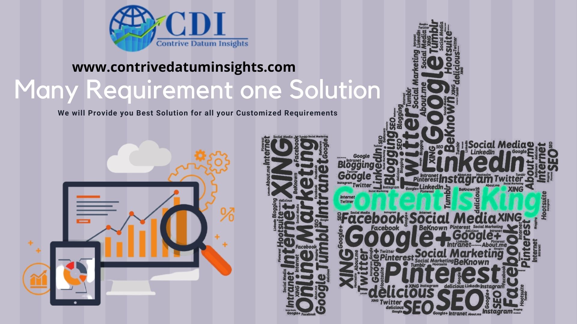 Global Market Research Report 2020 - 2027