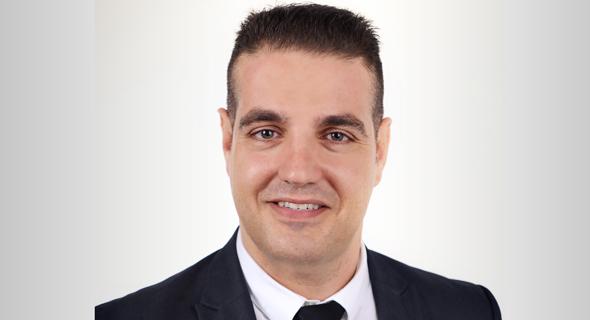 Attorney Daniel Behar. Photo: Erez Steiner