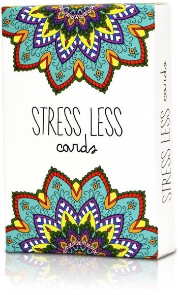 Stress Less Cards original deck