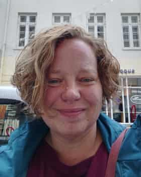 Kathrin Brümmer