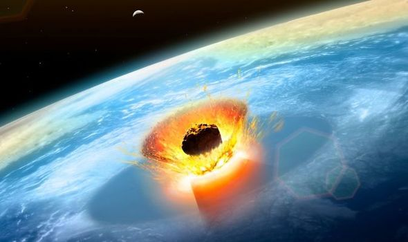 Asteroid simulation by NASA and ESA confirms Earth not prepared for major strike