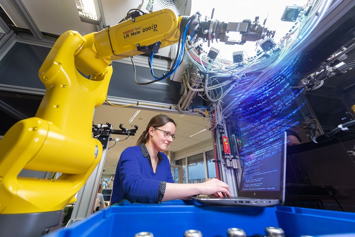 Bosch introduces AI system for factory quality control