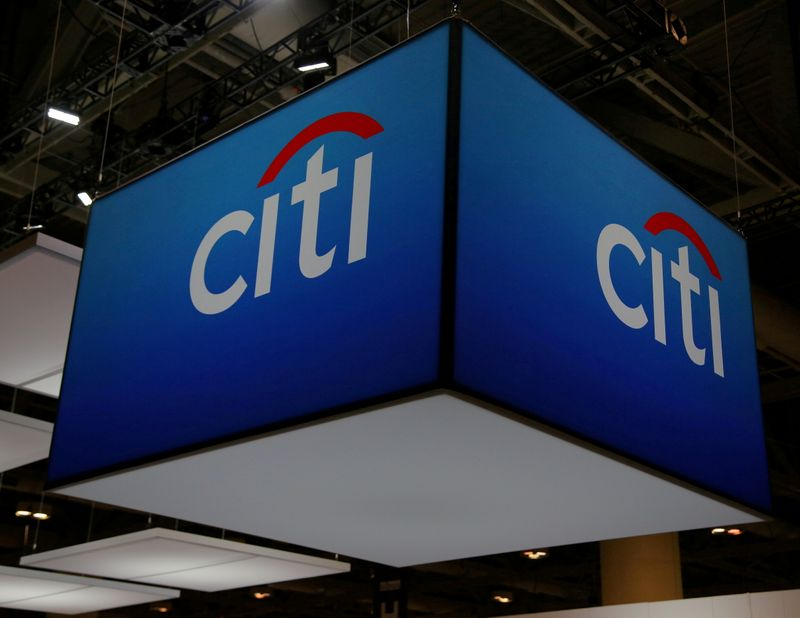 Citi weighs launching cryptocurrency services after surge in client interest- FT
