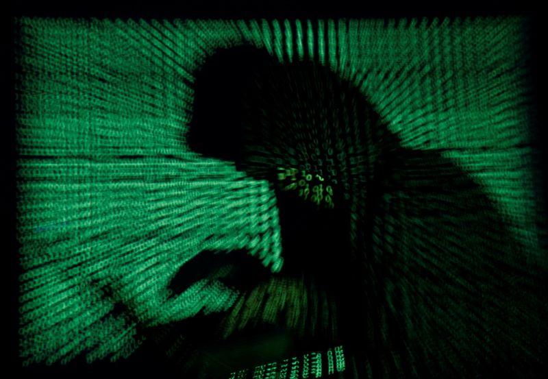 Cyber attack shuts down top U.S. fuel pipeline network