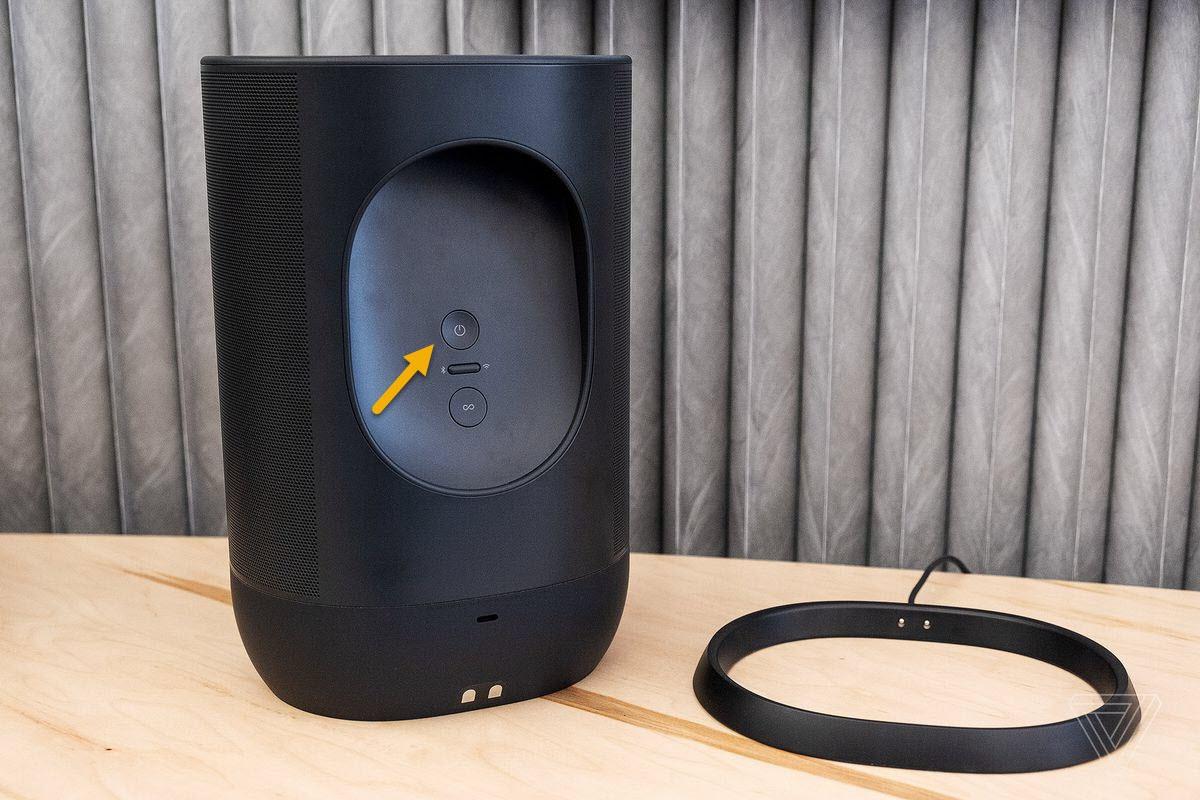 Fix Sonos Move Not Charging Problem