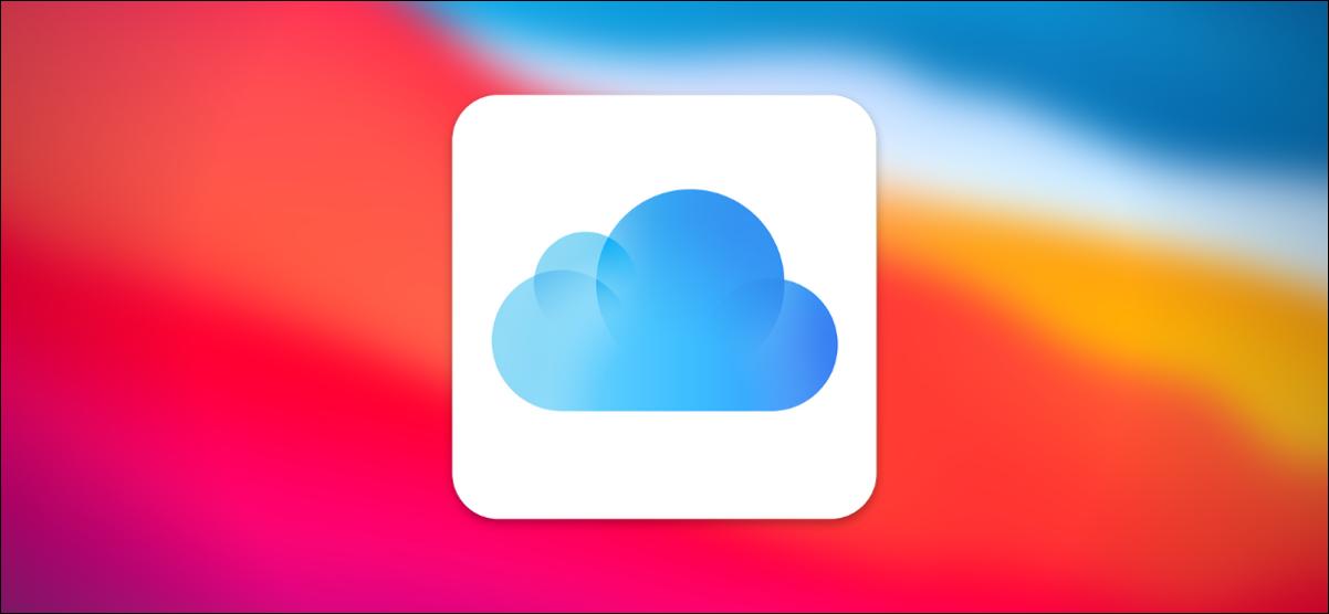 iCloud Drive in macOS Hero