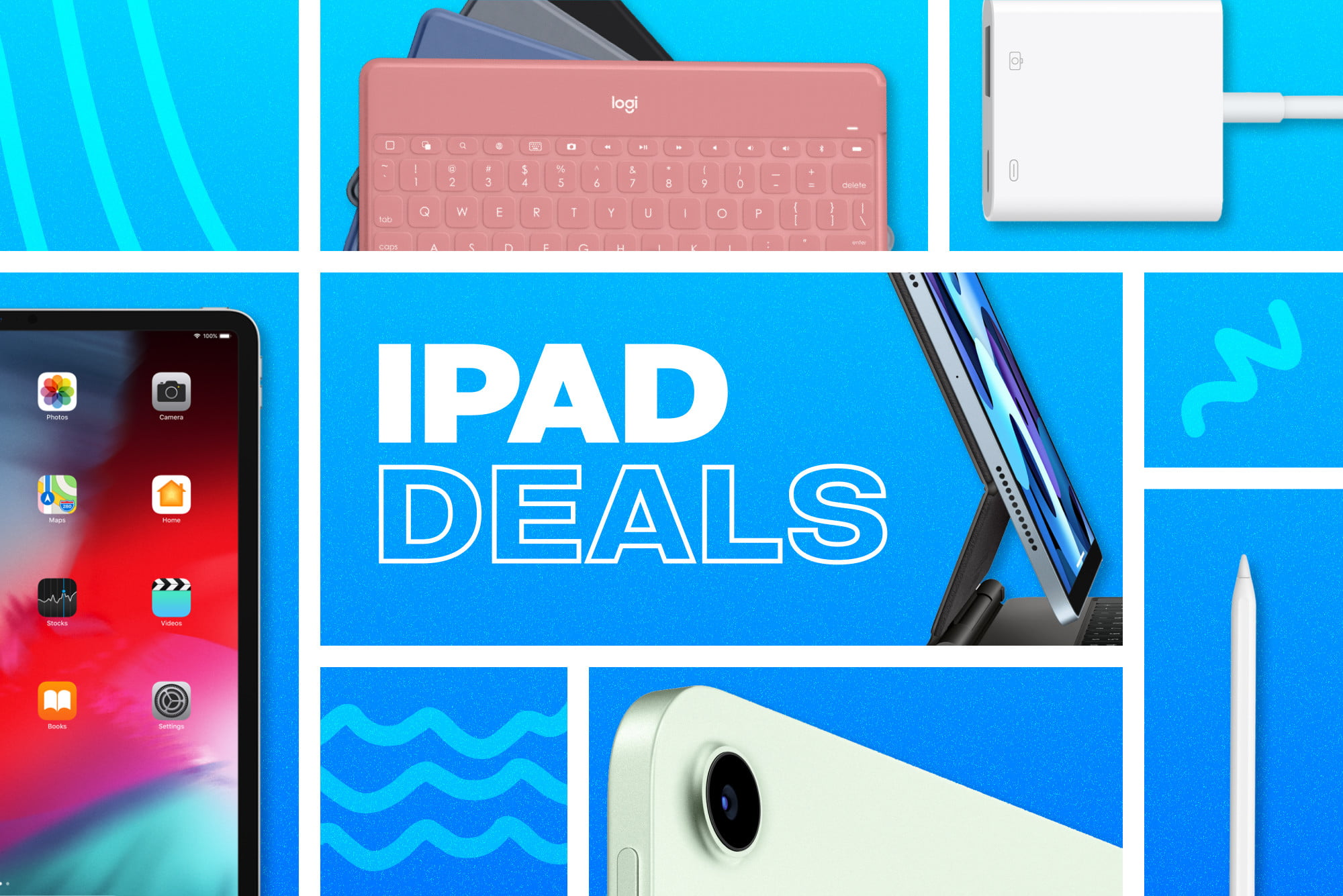 Prime Day 2021 Apple / Tablet Prime Day Deals 2021: Early ...