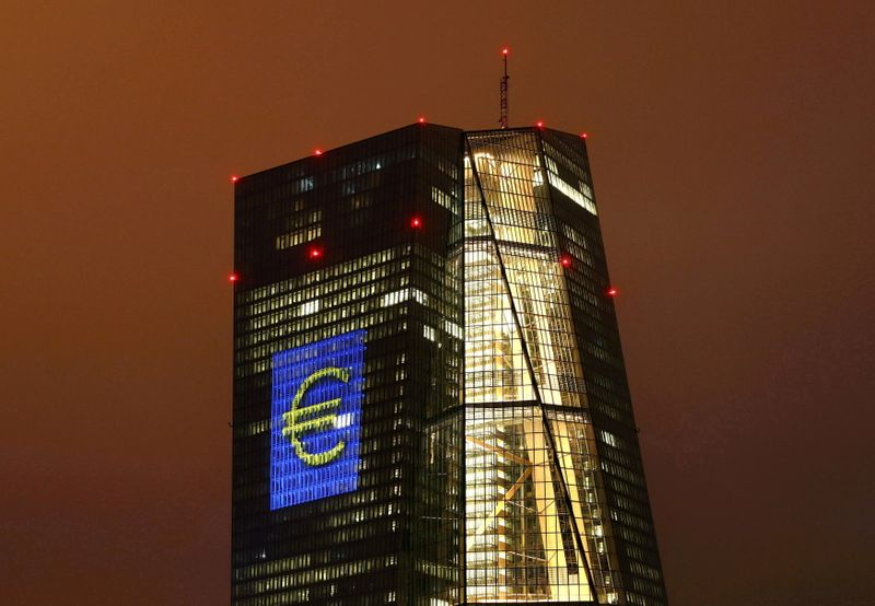ECB maintains copious stimulus even as recovery takes hold