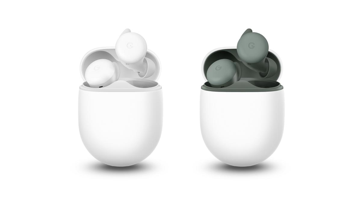 Google's new Pixel Buds A-Series