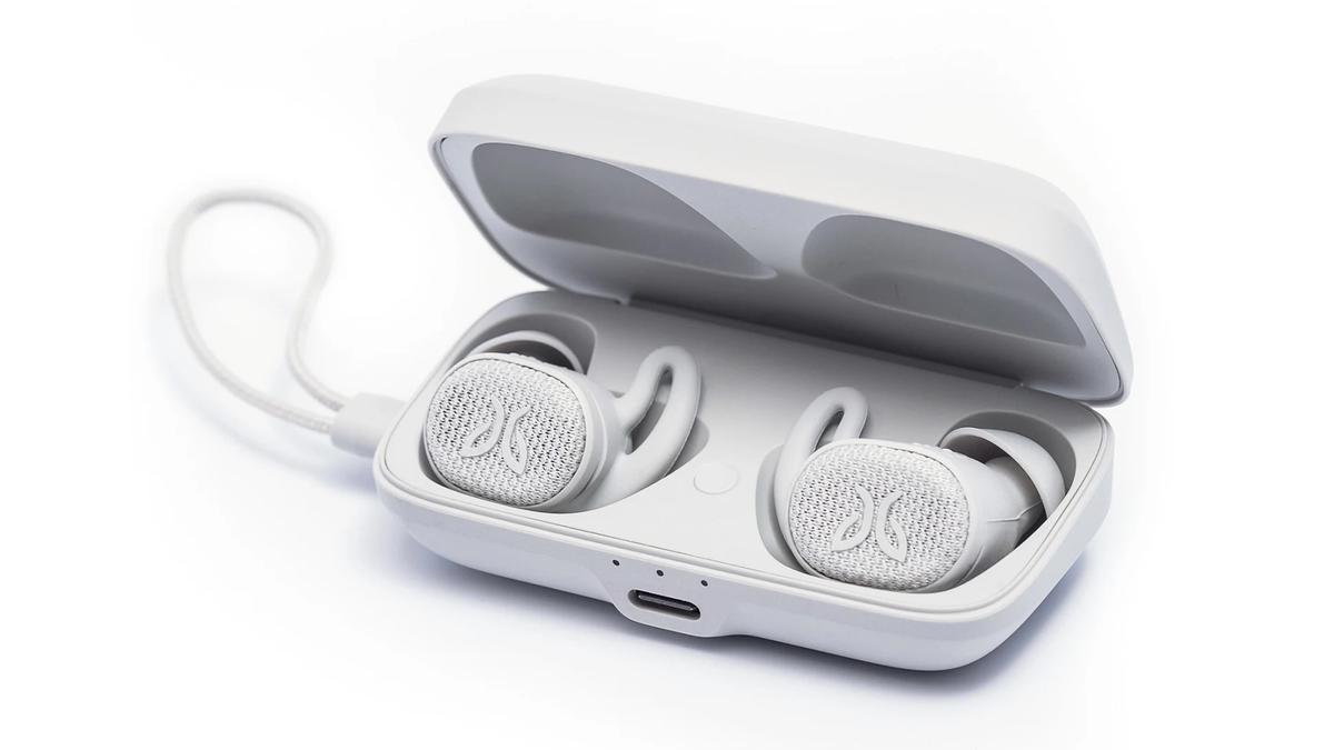The new Jaybird Vista 2 earbuds