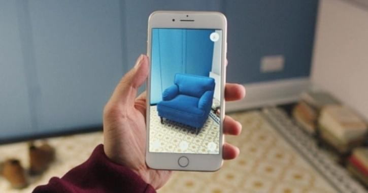 flipkart ar furniture