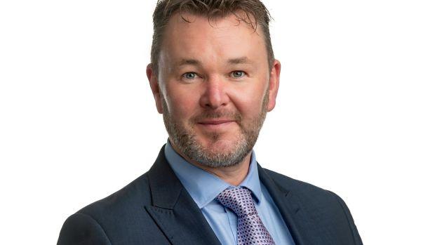 Kastus founder John Browne.
