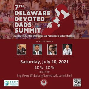 Delaware Devoted Dads Summit