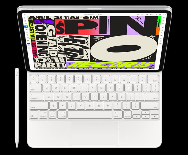 iPad Pro 11-inch (3rd Gen)