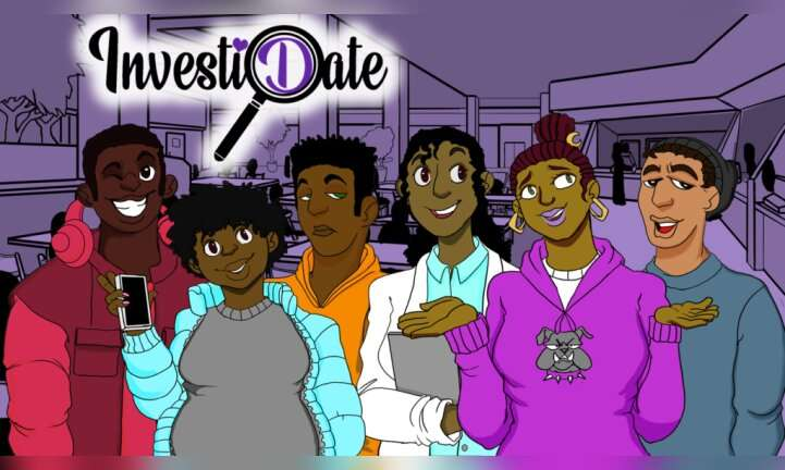 Social media study guides risk-reduction videogame for Black teen girls