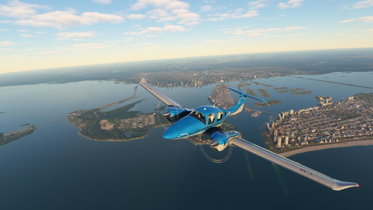 The best Microsoft Flight Simulator peripherals on PC and ...