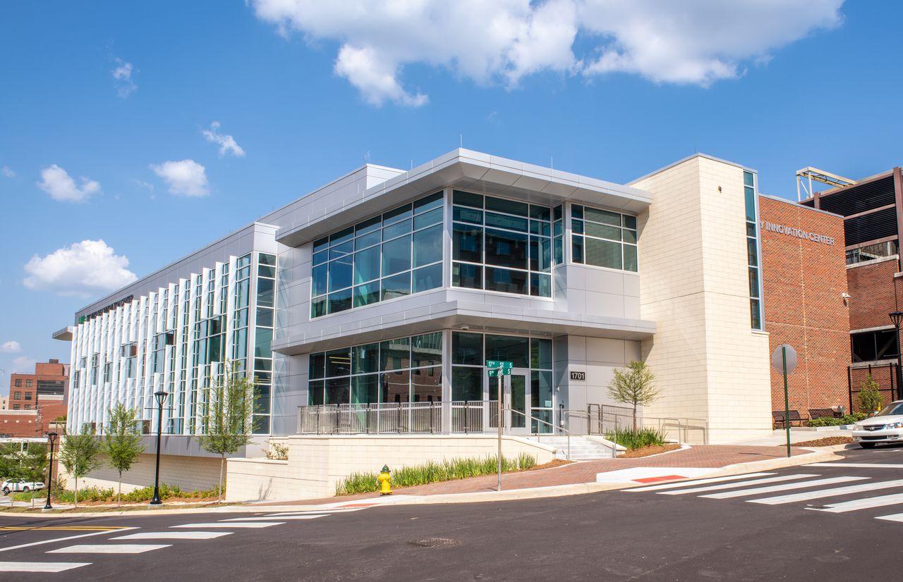 Information Technology Center