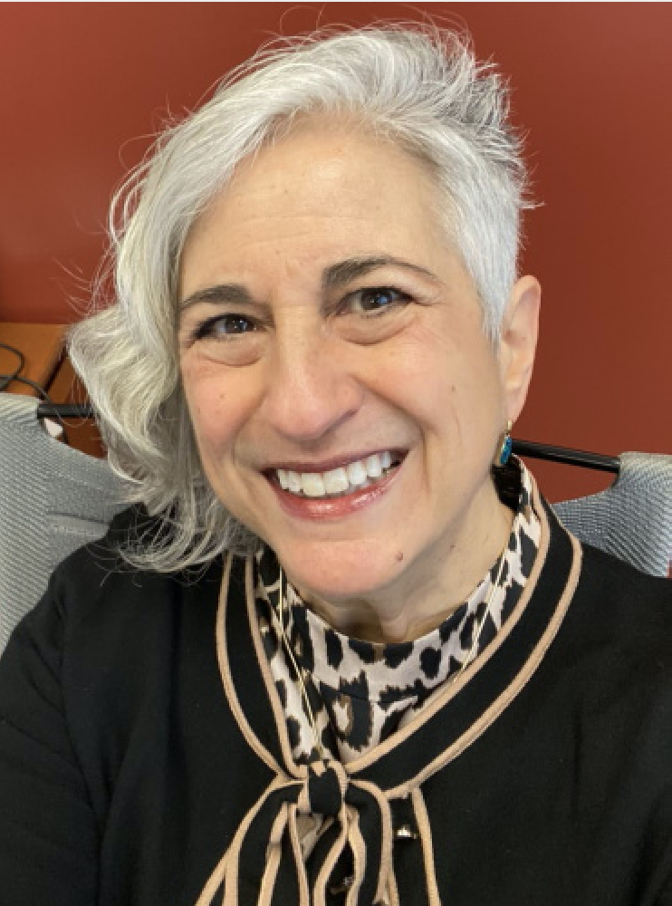 Irene Herold, Ph.D