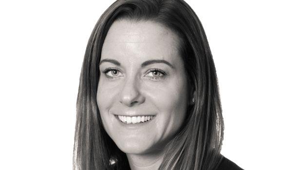 Fionnuala O'Buachalla, senior director and head of tenant representation at JLL Ireland