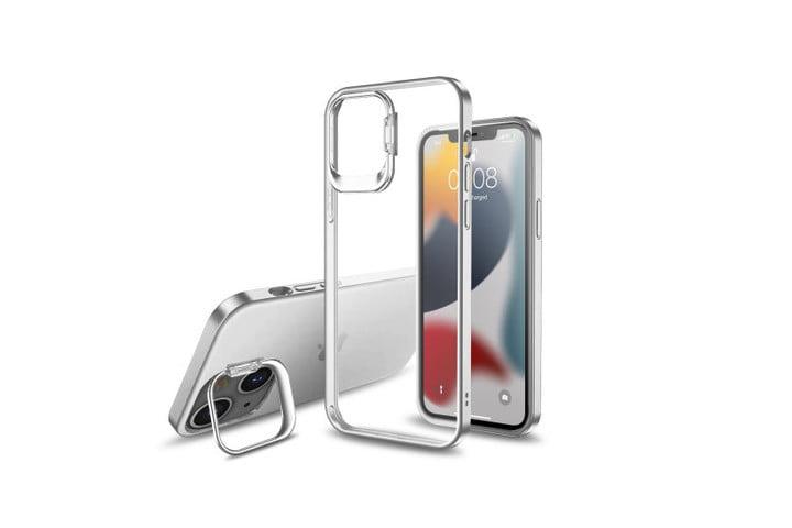 Olixar iPhone 13 Camera Stand Case.