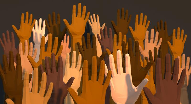 HiDef is focusing on diversity.