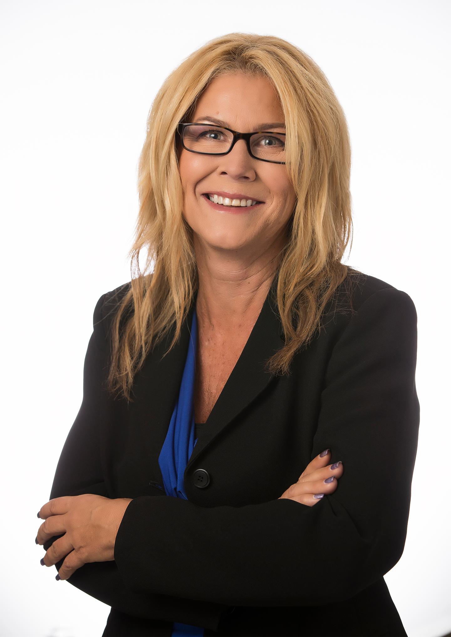 Tami Strickland, Director of Sales, Key Accounts, ALOM