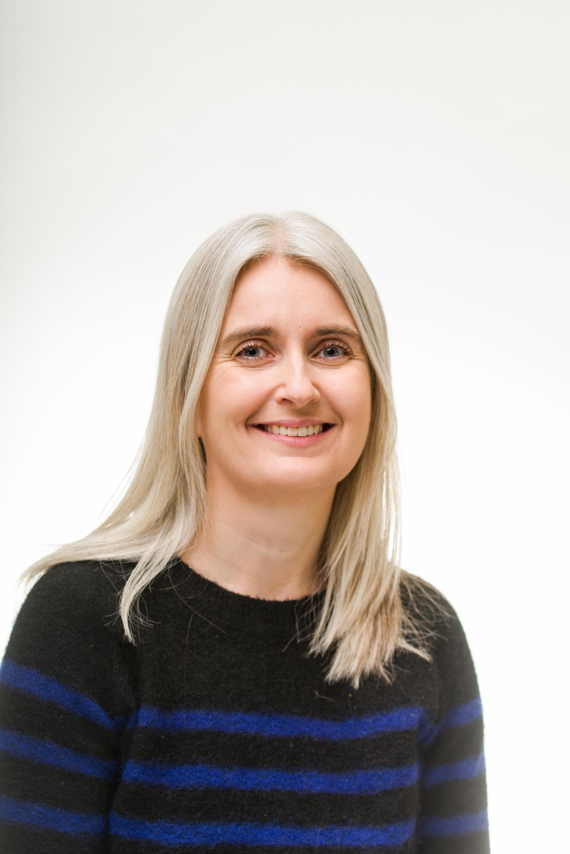 Anna Karlsdottir, Chief Quality Officer, Controlant
