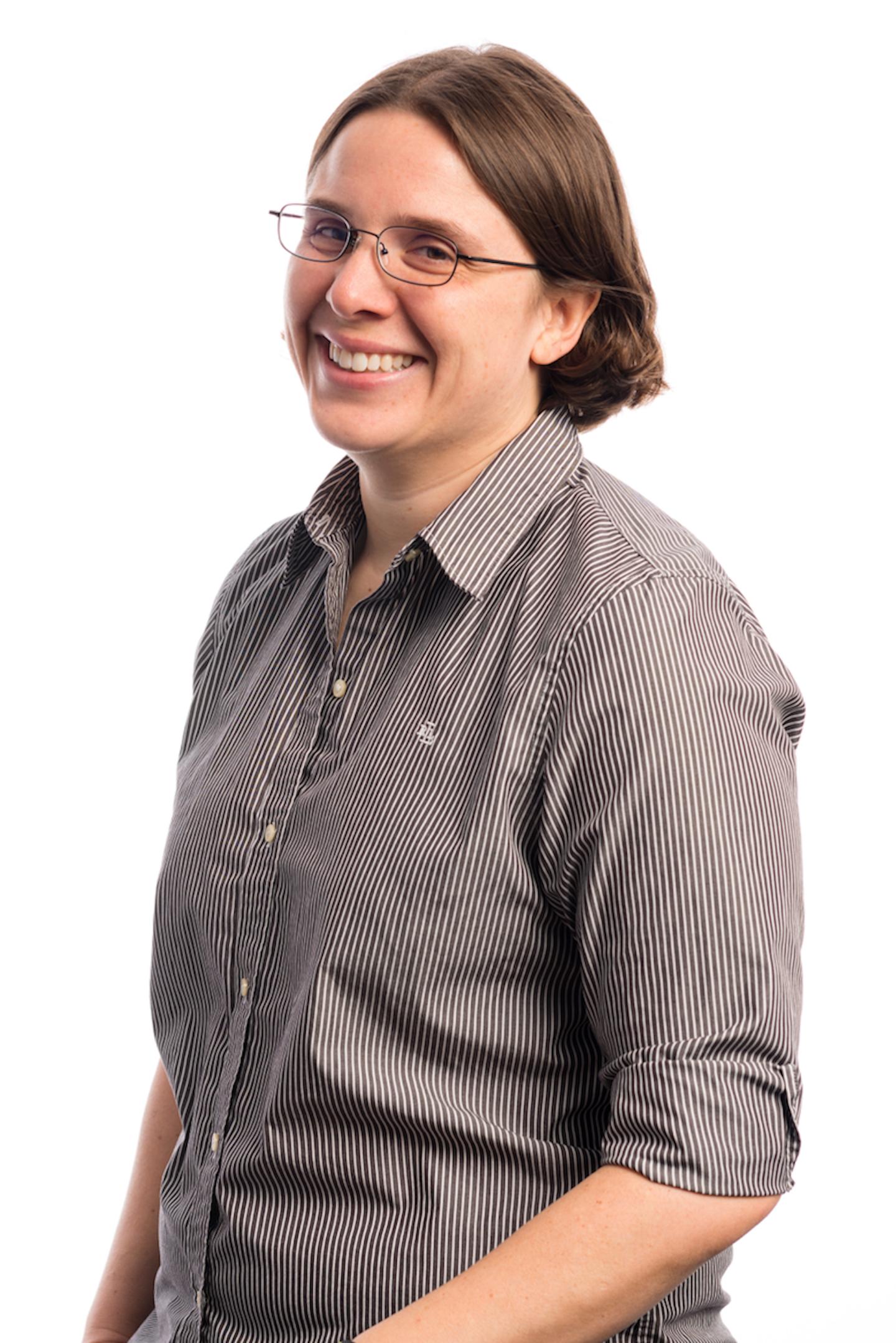 Melonee Wise, CEO, Fetch Robotics