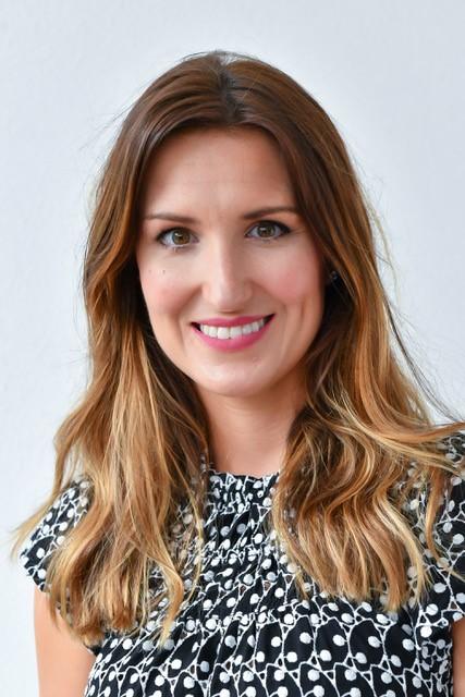 Julie Van de Kamp, VP of Customer Experience, U.S. Xpress