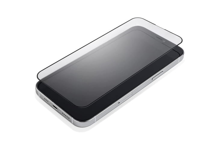 Totallee Screen Protector for iPhone 13.