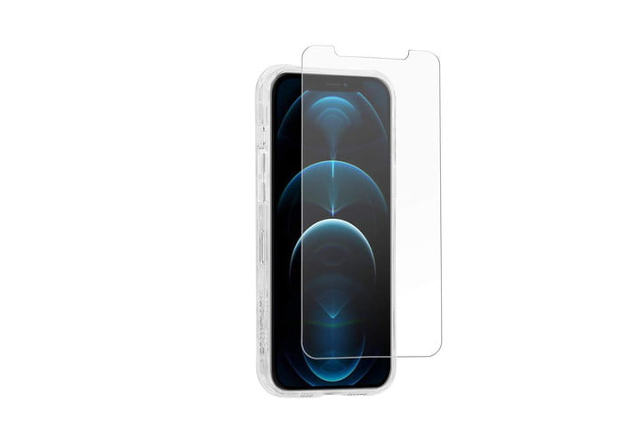 Case-Mate iPhone 13Glass Screen Protector.
