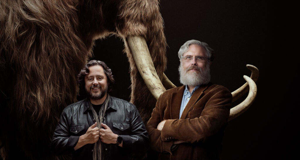 This CRISPR startup thinks that mammoths can save the Arctic. Is it right?