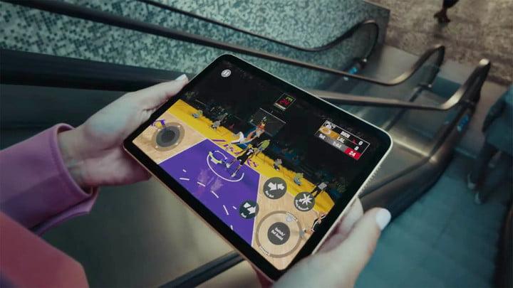 New Apple Ipad Mini Gaming