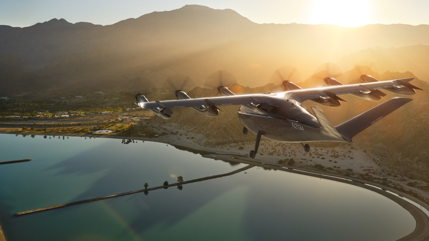 LA is partnering with a startup called Archer to bring flying cars to the city, though in actual projections of the future, the skies are a lot busier. The roads may still be jammed too.