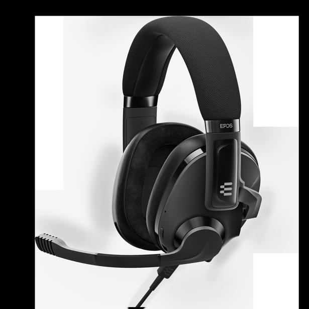 Epos H3 Hybrid gaming earphones