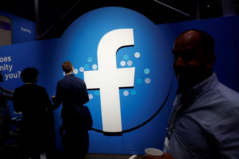 Exclusive-Facebook cracks down on harmful real networks, using playbook against fakes
