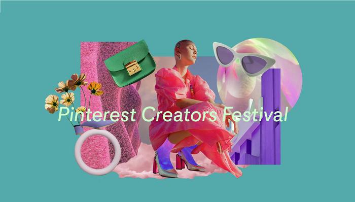 Pinterest Creators' Festival