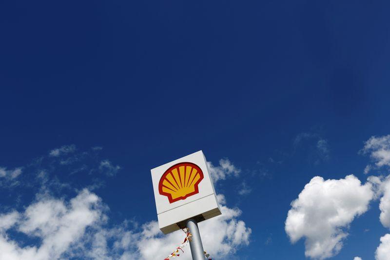 Shell to build Dutch biofuels plant in net-zero push