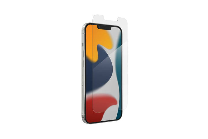 Zagg InvisibleShield Glass XTR Screen Protector for iPhone 13.
