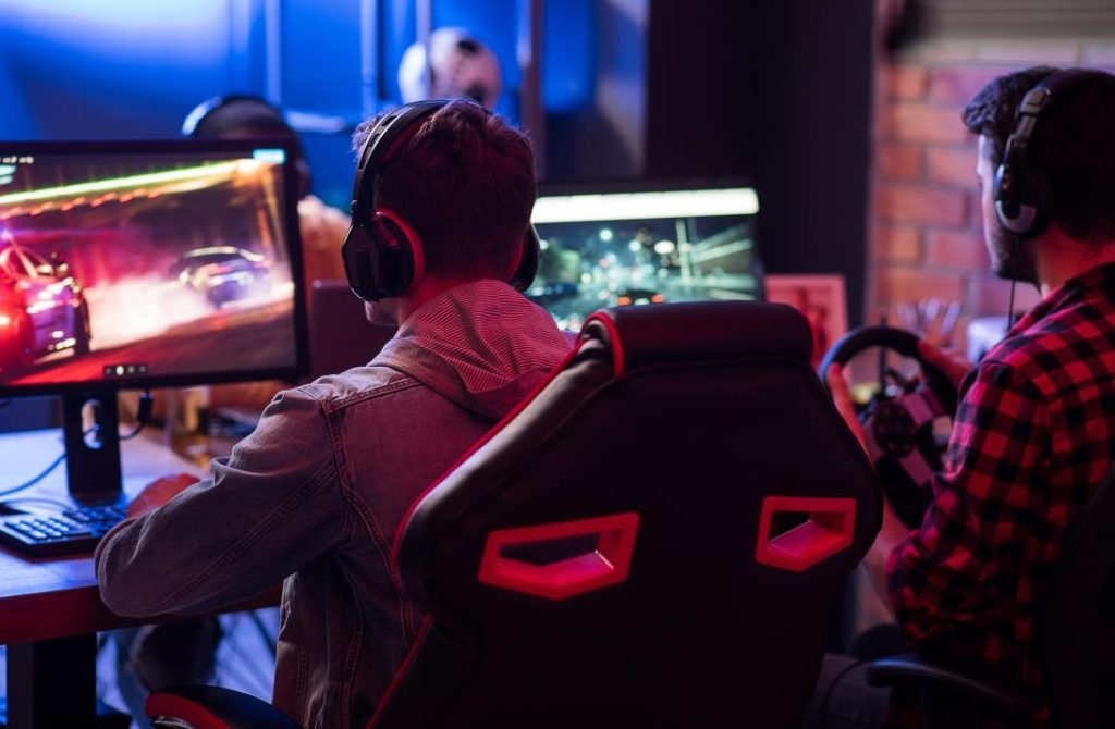 World Gaming Market Worth $545 billion by 2028