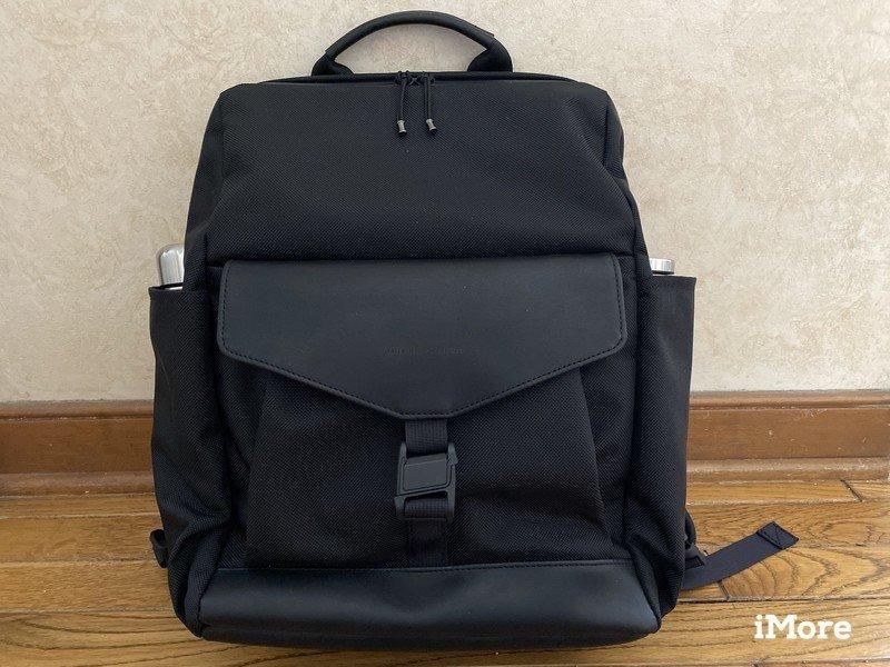 WaterField Mezzo Laptop Backpack
