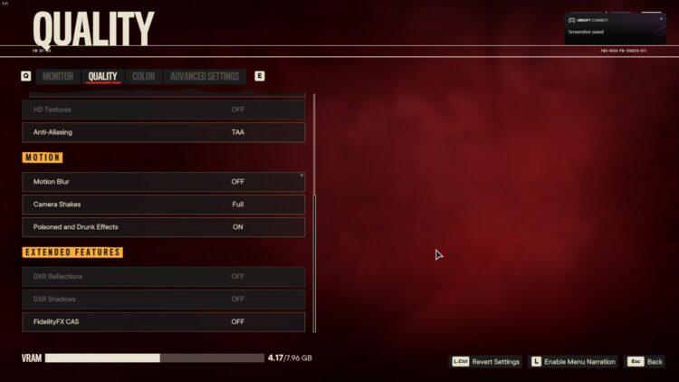 Far Cry 6 tech review