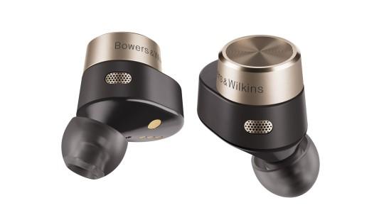 Bowers & Wilkins P17